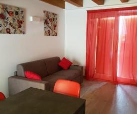 Appartamento N. 3 - SOLE E LUNA