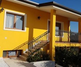 Appartamento N. 5 SOLE E LUNA