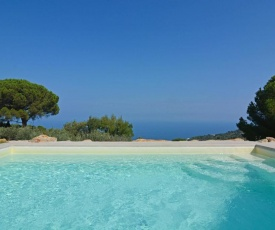 Sant'Ambrogio Villa Sleeps 8 Pool