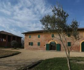 La Barchessa Country House