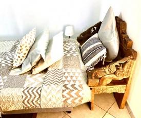 *Maison Bastia* Design Apartment
