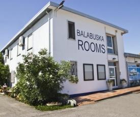 Balabuska Rooms