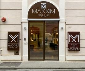 Maxxim Hotel