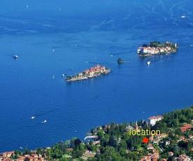 Lake Holiday Home